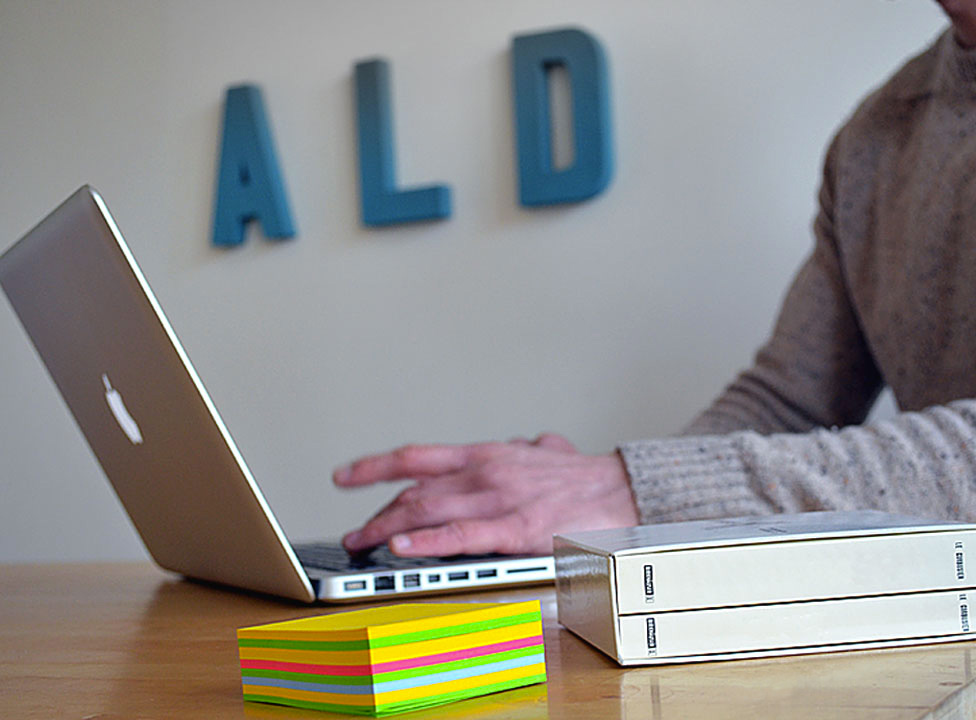 About ALD
